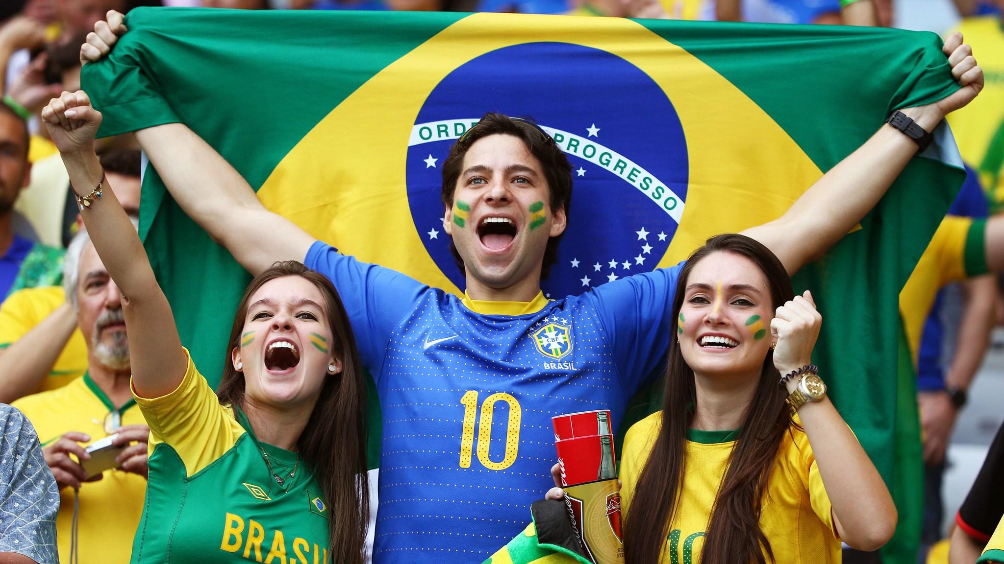 178 - Brazil-Germany [1-7] -- 08 Jul 2014 - 17-00