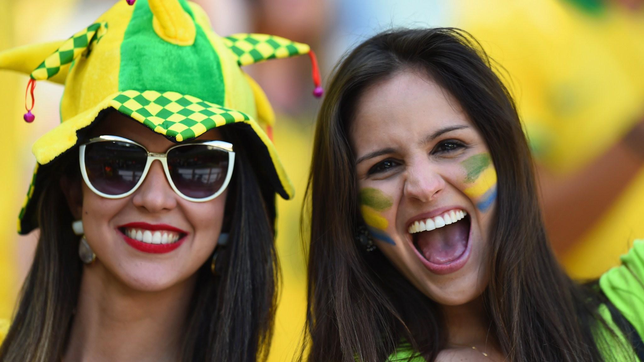 232 - Brazil-Colombia [2-1] -- 04 Jul 2014 - 17-00