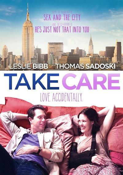 Dikkatli Ol | Take Care | 2014 | WEB-DL XviD | Türkçe Dublaj