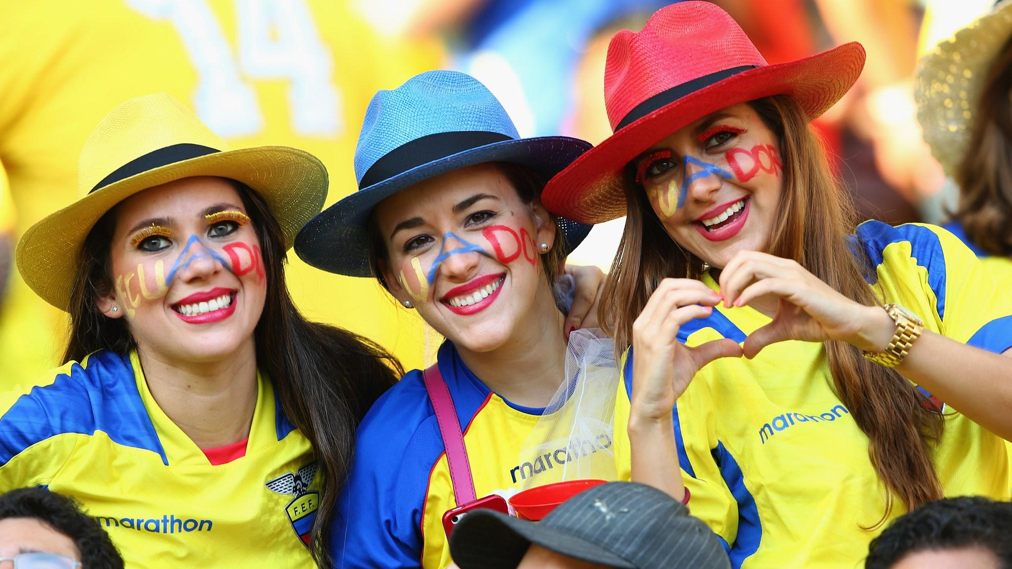 113 - Ecuador-France [0-0] -- 25 Jun 2014 - 17-00