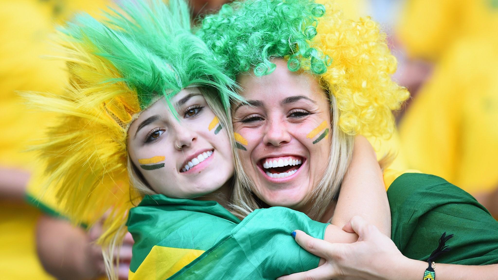 196 - Brazil-Germany [1-7] -- 08 Jul 2014 - 17-00