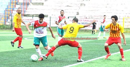 AL�BEY MURATINA ERD�: 1-0