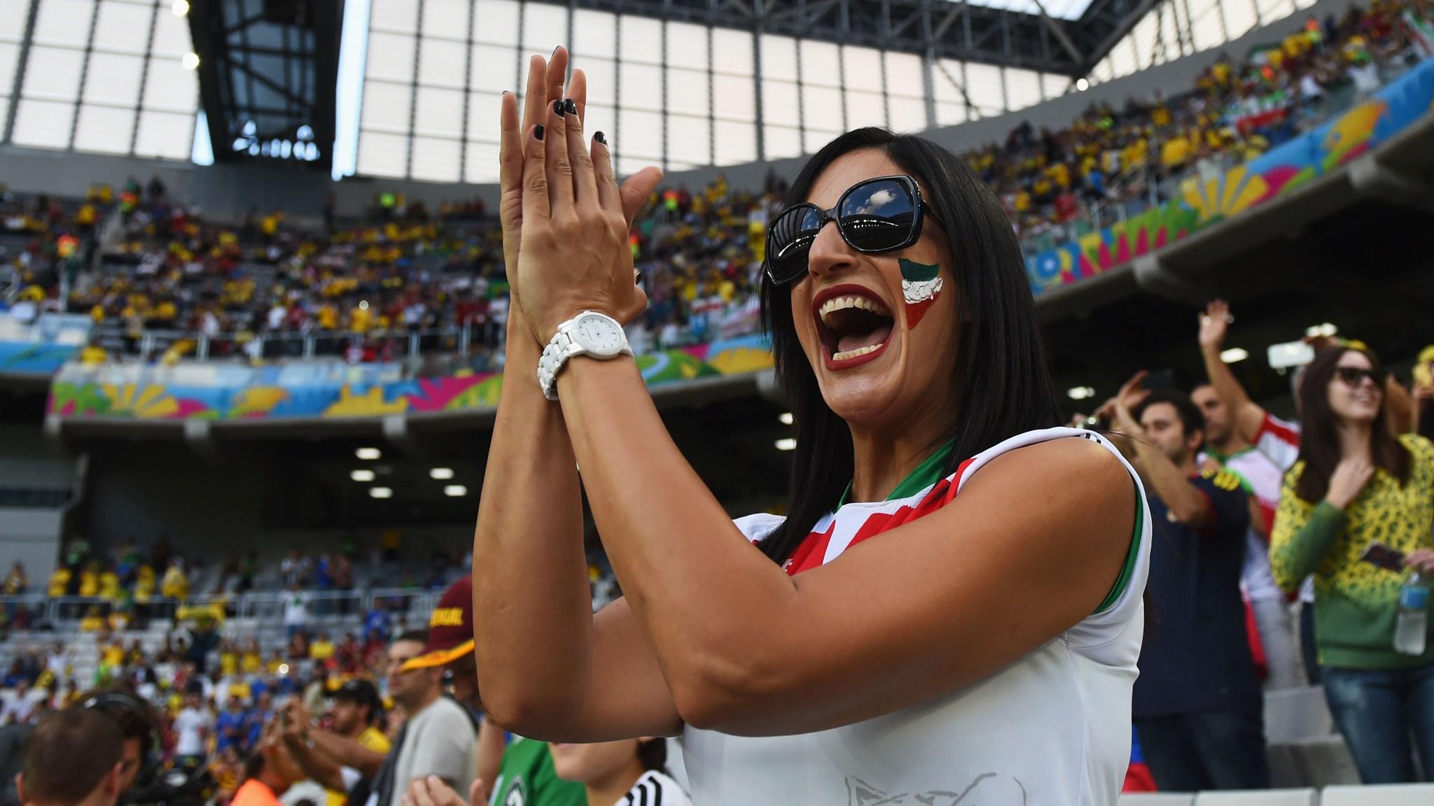 62 - Iran-Nigeria [0-0] -- 16 Jun 2014 - 16-00 -- Curitiba - Arena da Baixada