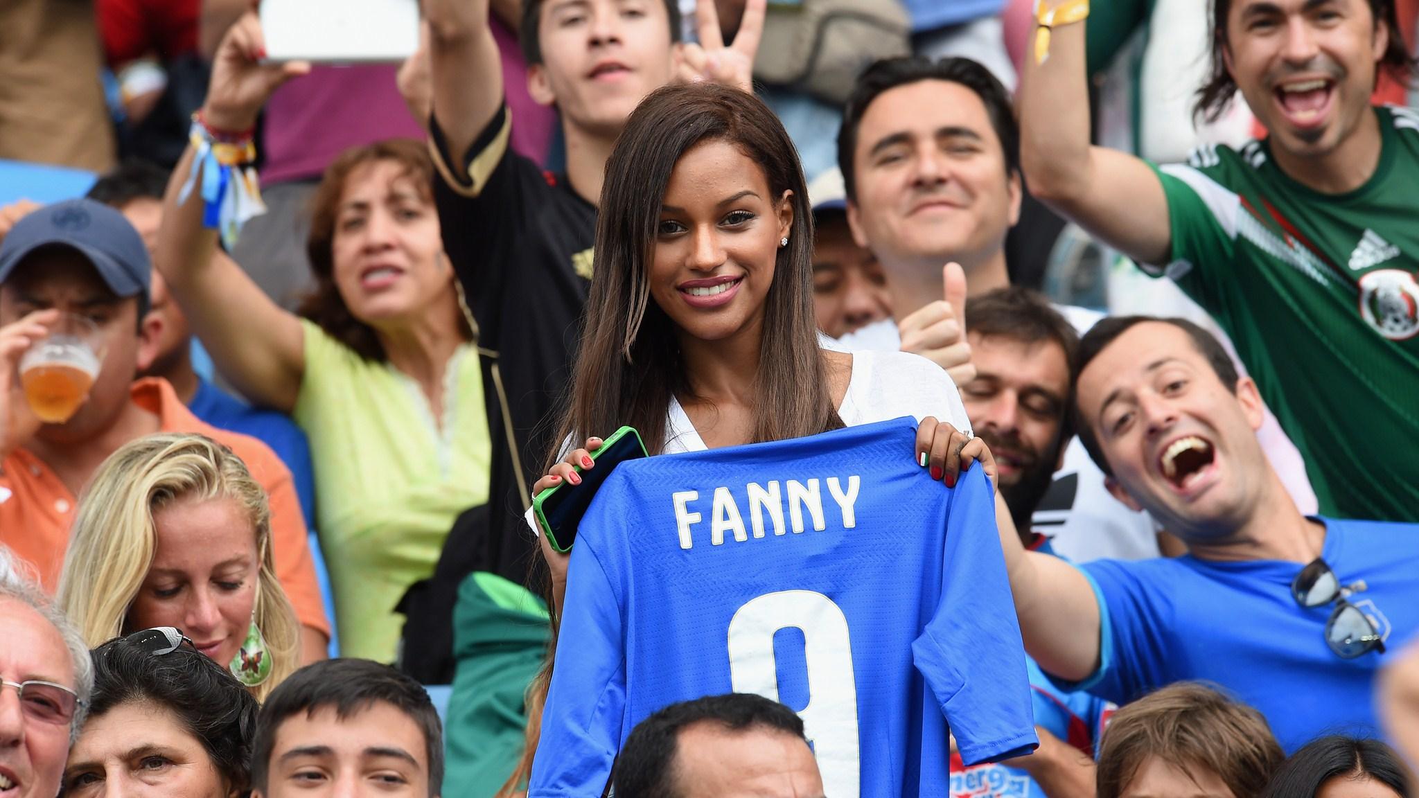 64 - Italy-Uruguay [0-1] -- 24 Jun 2014 - 13-00