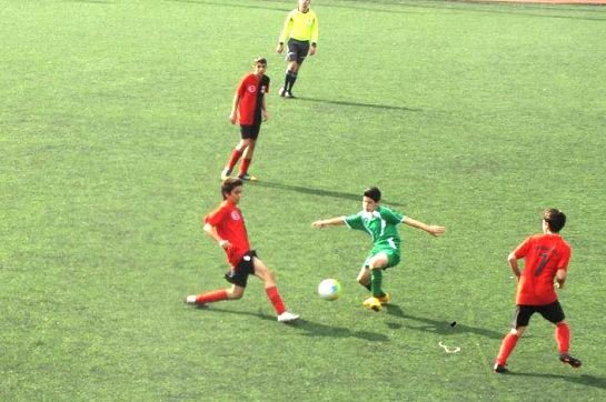 BEYL�KG�C� FRENE BASTI: 0-0