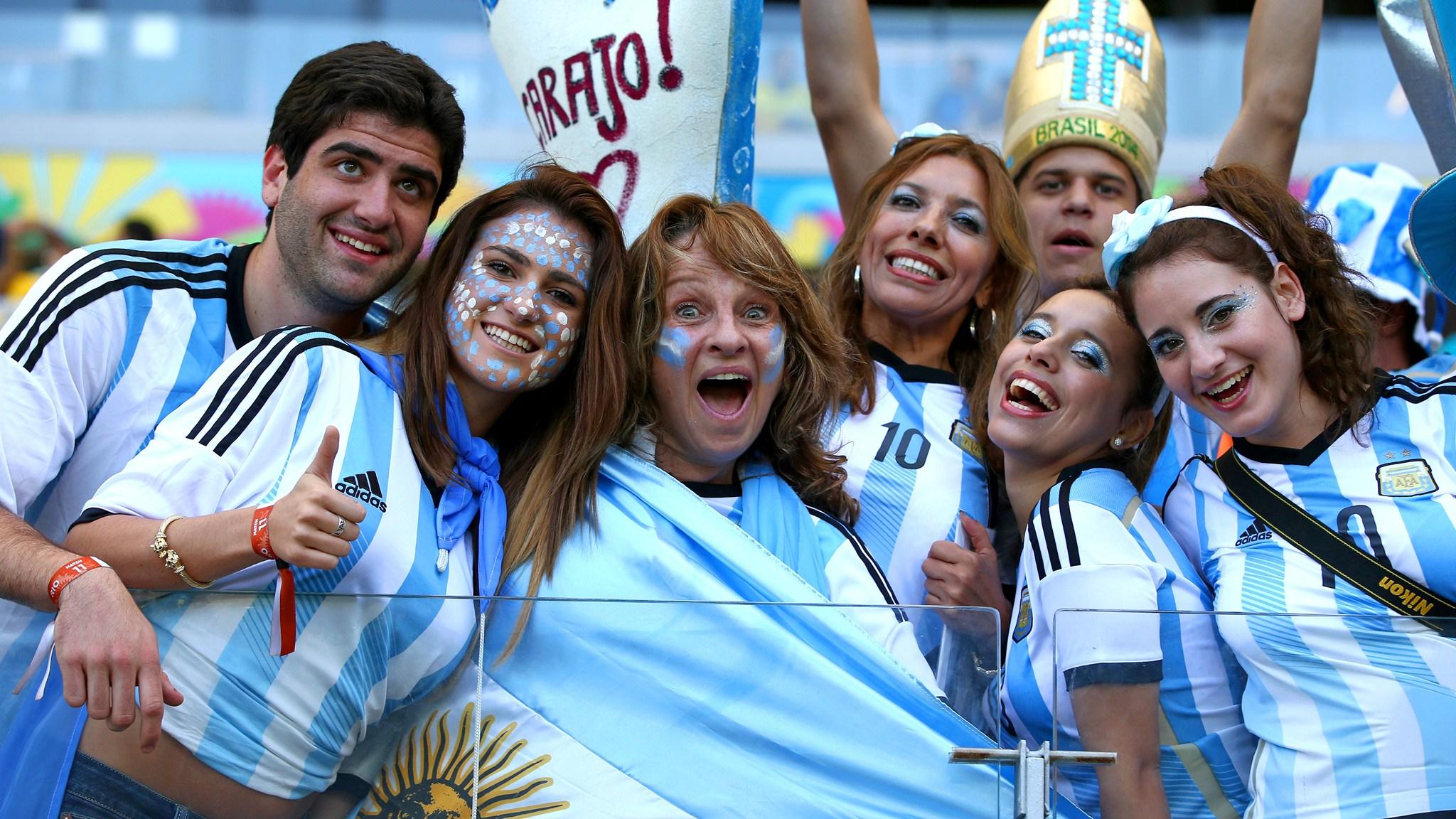 101 - Argentina-Iran [1-0] -- 21 Jun 2014 - 13-00