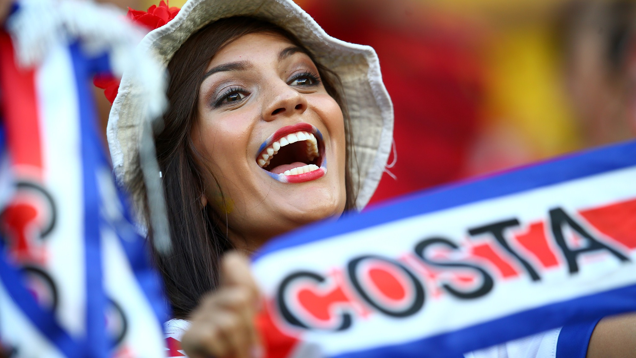 170 - Costa Rica-Greece [1-1 - Costa Rica win on penalties (5 - 3)] -- 29 Jun 2014 - 17-00