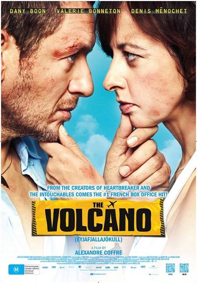 Yanardağ | The Volcano | 2013 | BRRip XviD | Türkçe Dublaj
