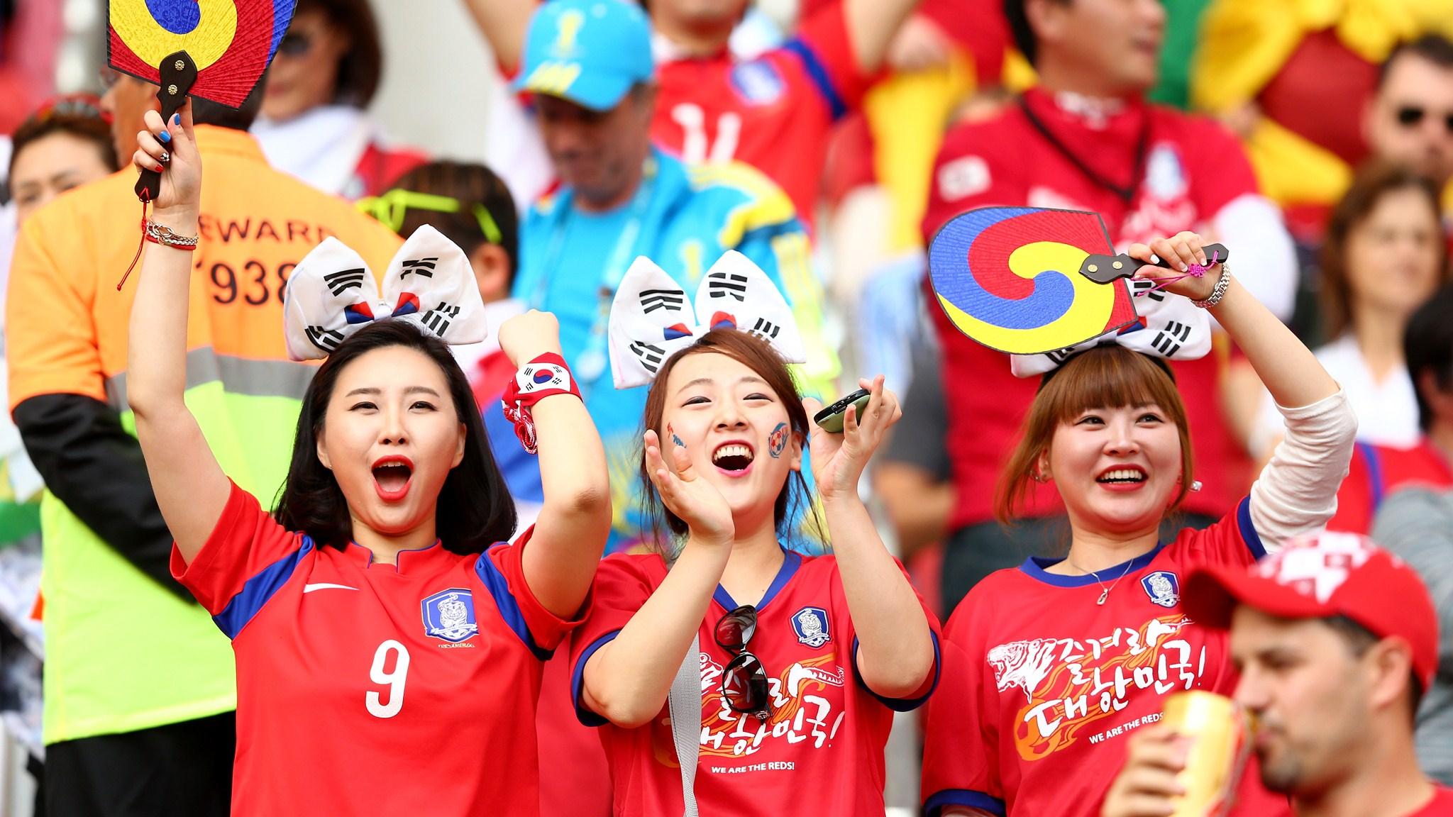 131 - Korea Republic-Algeria [2-4] -- 22 Jun 2014 - 16-00