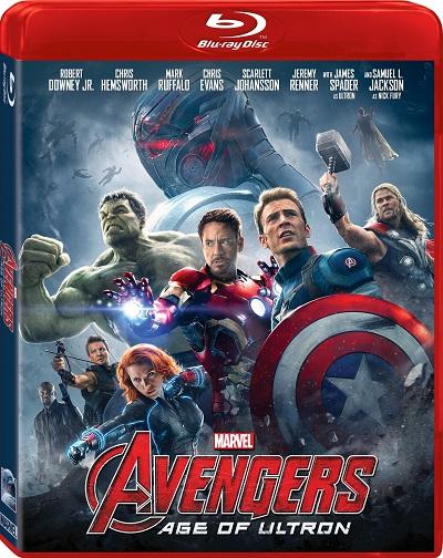 Yenilmezler Ultron Çağı | Avengers Age of Ultron | 2015 | Bluray 1080p | Dual TR-EN