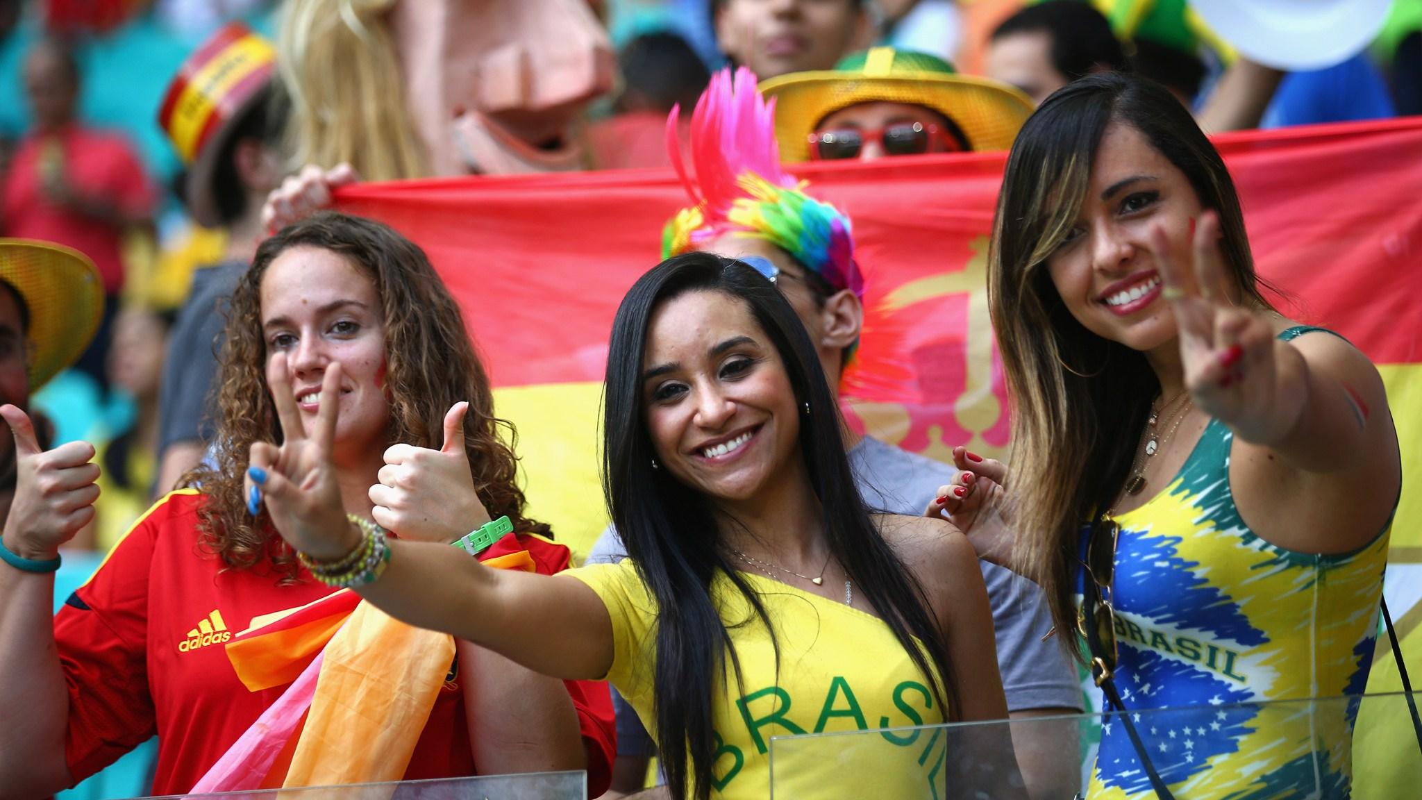 147 - Spain-Netherlands [1-5] -- 13 Jun 2014 - 16-00 -- Salvador - Arena Fonte Nova