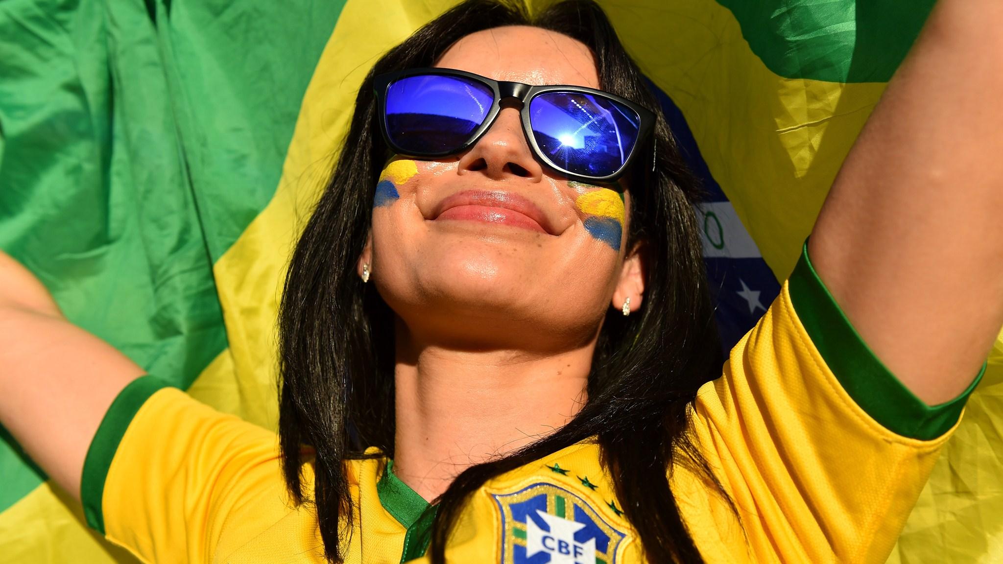 189 - Brazil-Croatia [3-1] -- 12 Jun 2014 - 17-00 -- Sao Paulo - Arena Corinthians