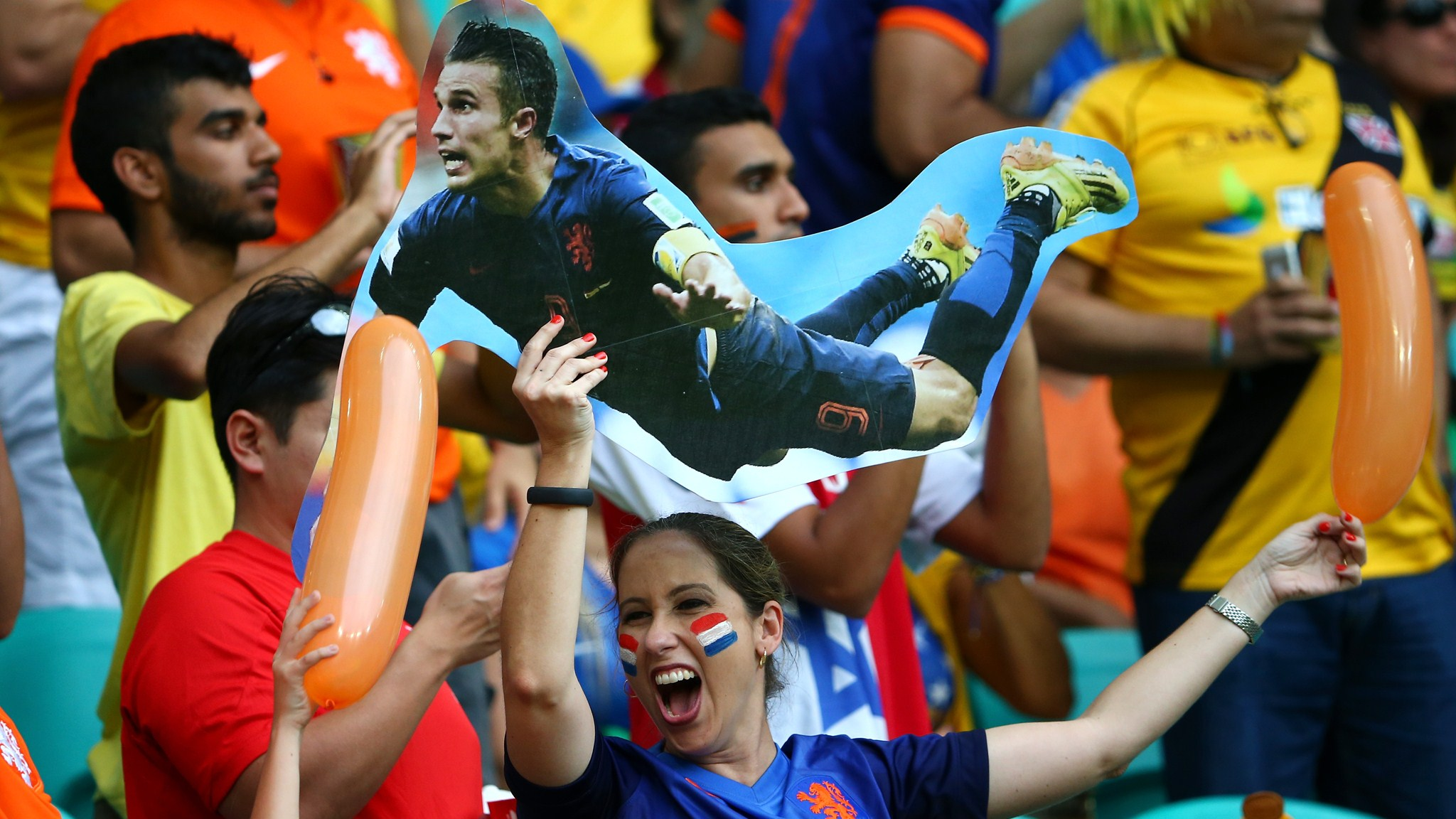 222 - Netherlands-Costa Rica [0-0] -- 05 Jul 2014 - 17-00