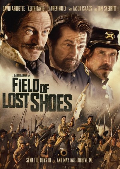 New Market Savaşı | Field of Lost Shoes | 2014 | BRRip XviD | Türkçe Dublaj