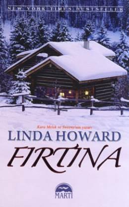 Linda Howard Fırtına Pdf