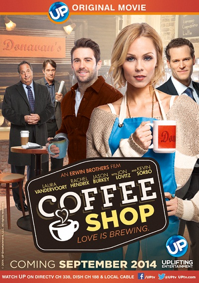 Kahve Dükkanı | Coffee Shop | 2014 | BRRip XviD | Türkçe Dublaj