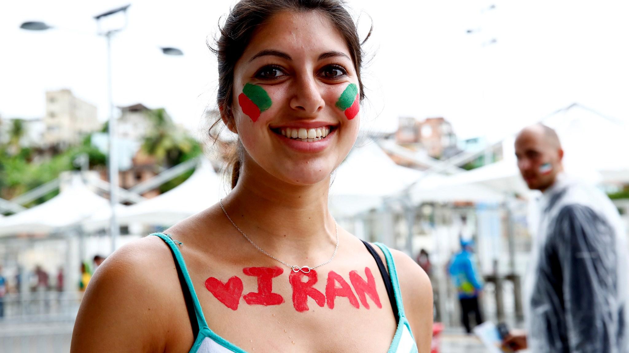 94 - Bosnia and Herzegovina-Iran [3-1] -- 25 Jun 2014 - 13-00