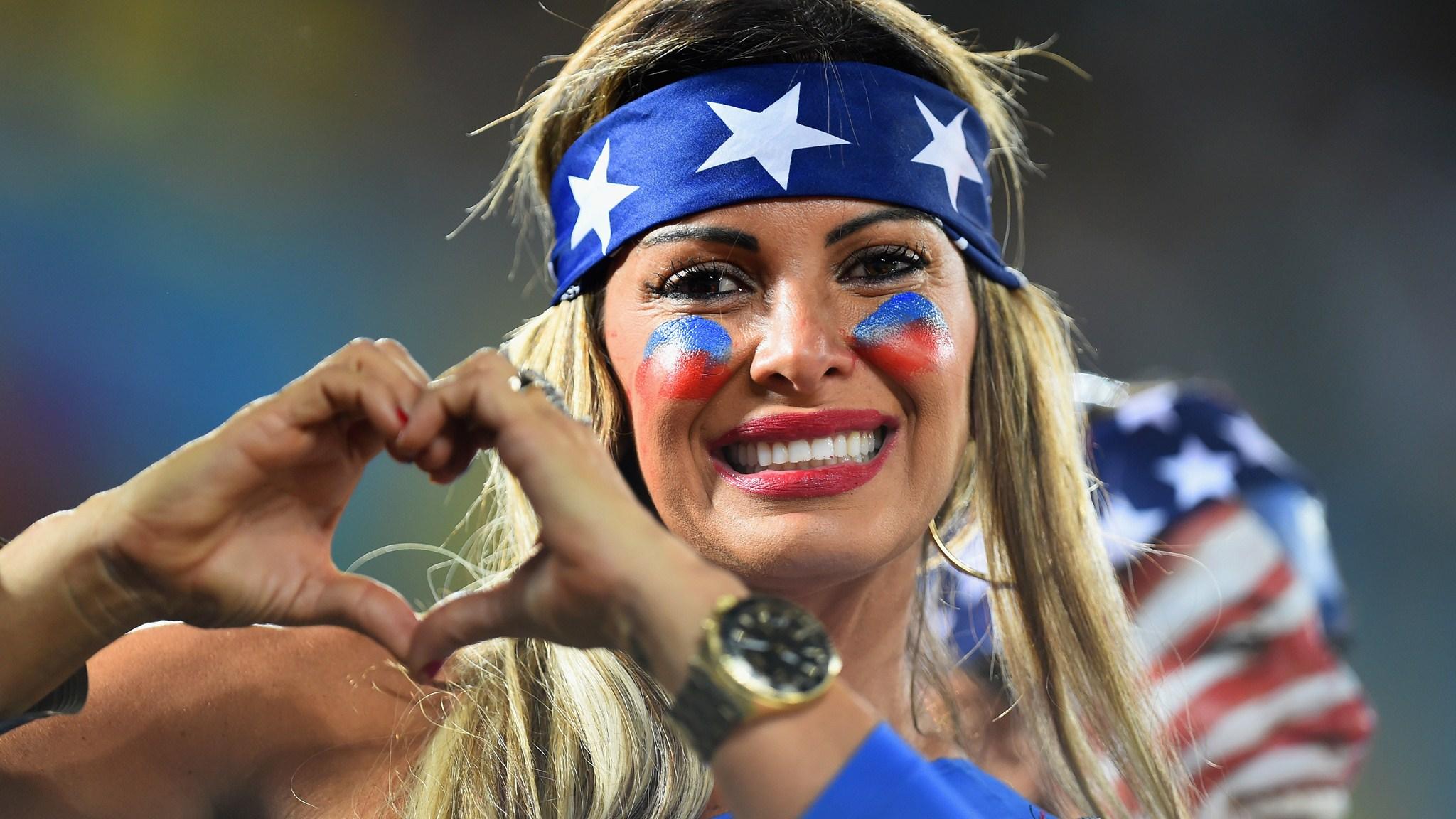 64 - Ghana-USA [1-2] -- 16 Jun 2014 - 19-00 -- Natal - Estadio das Dunas