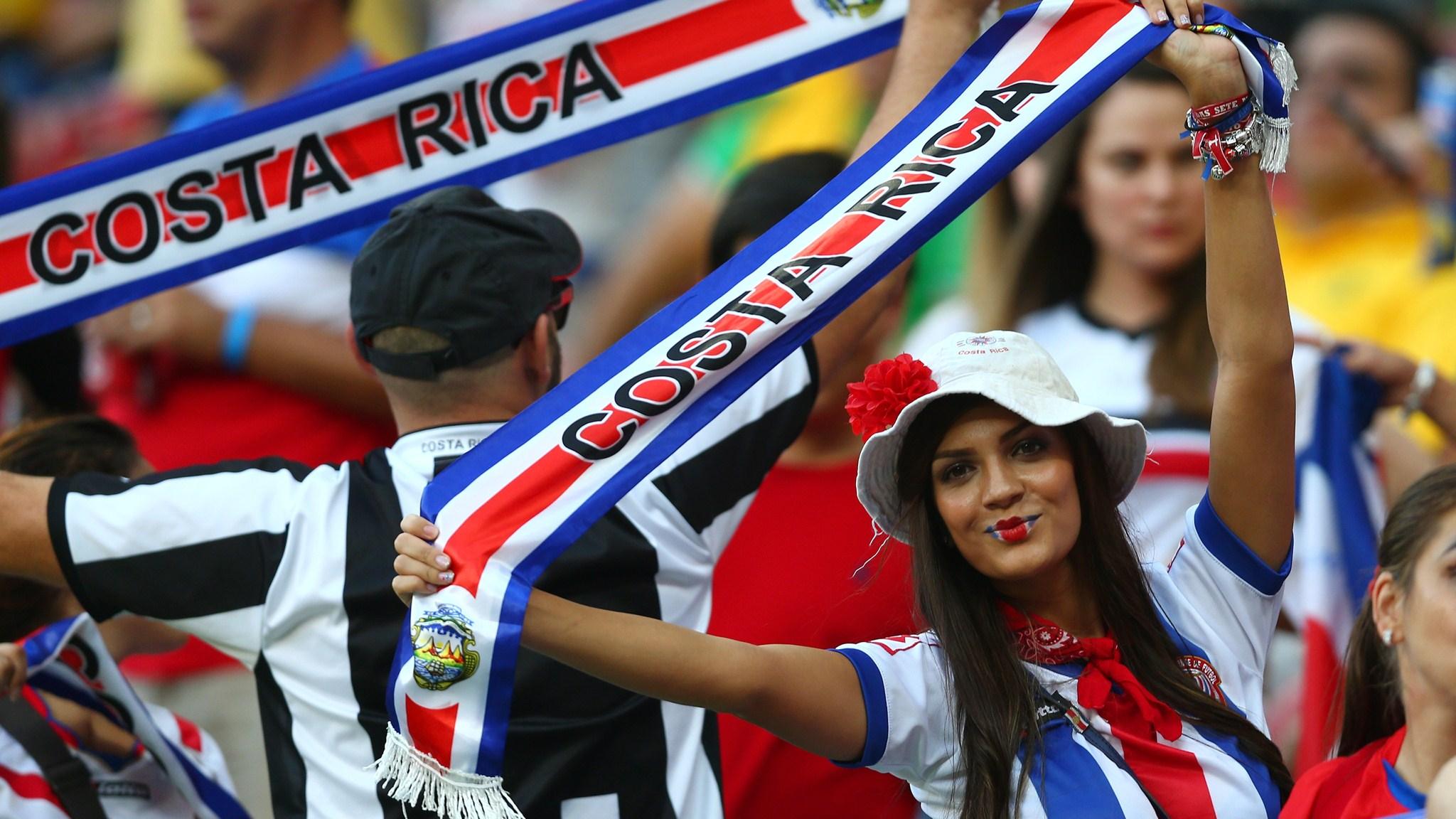 178 - Costa Rica-Greece [1-1 - Costa Rica win on penalties (5 - 3)] -- 29 Jun 2014 - 17-00