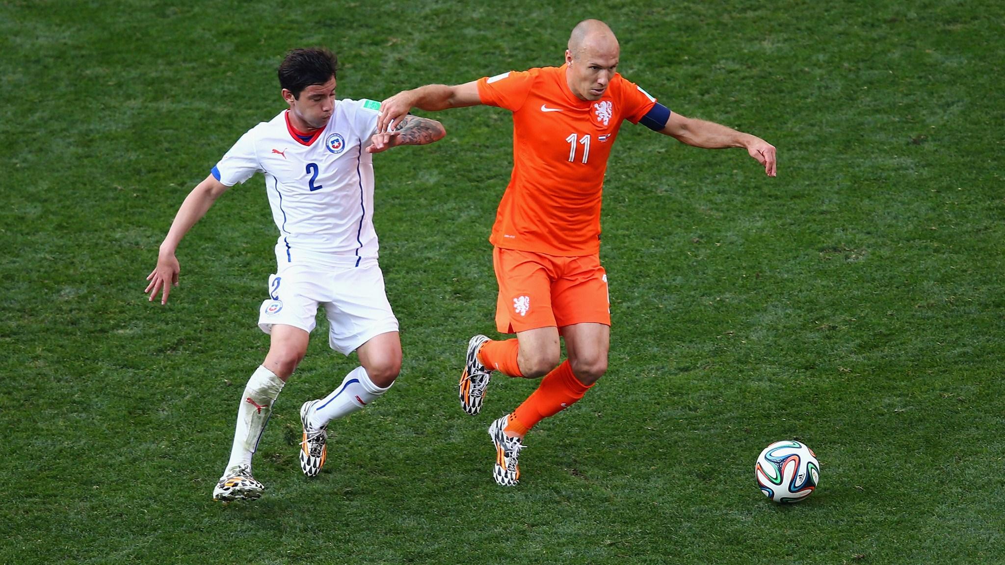 Смотреть футбол нидерланды чили 24 фотография