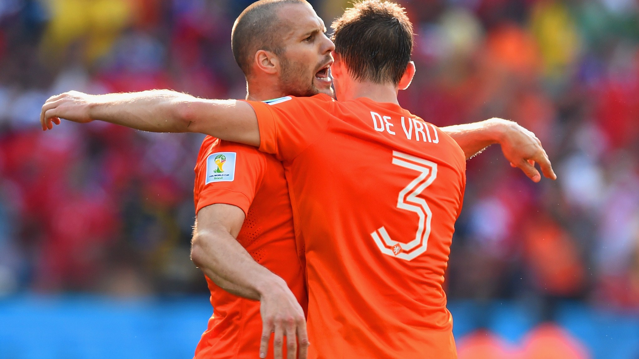 Смотреть футбол нидерланды чили 1 фотография