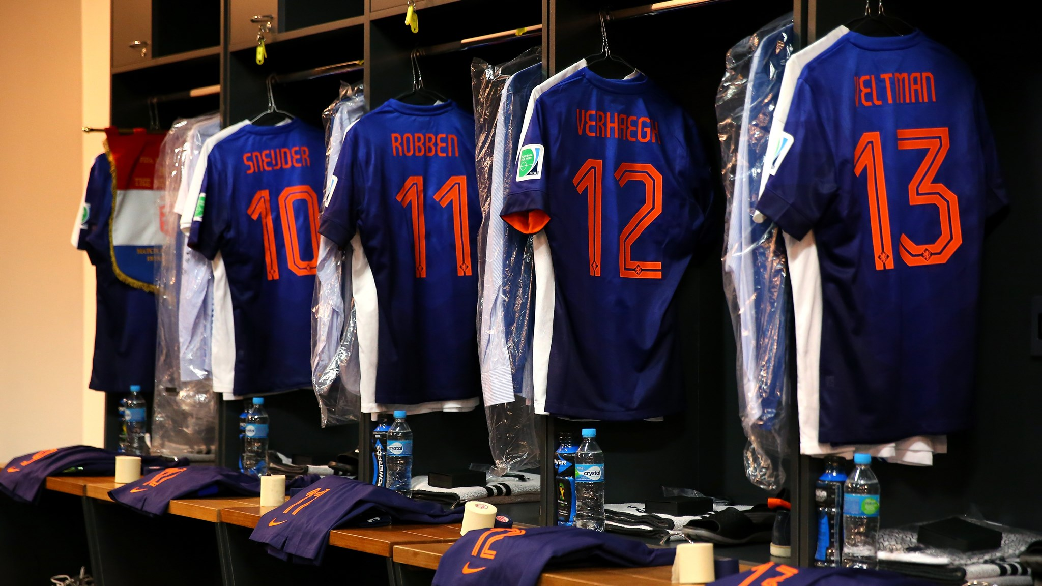 203 - Brazil-Netherlands [0-3] -- 12 Jul 2014 - 17-00 - kuaza