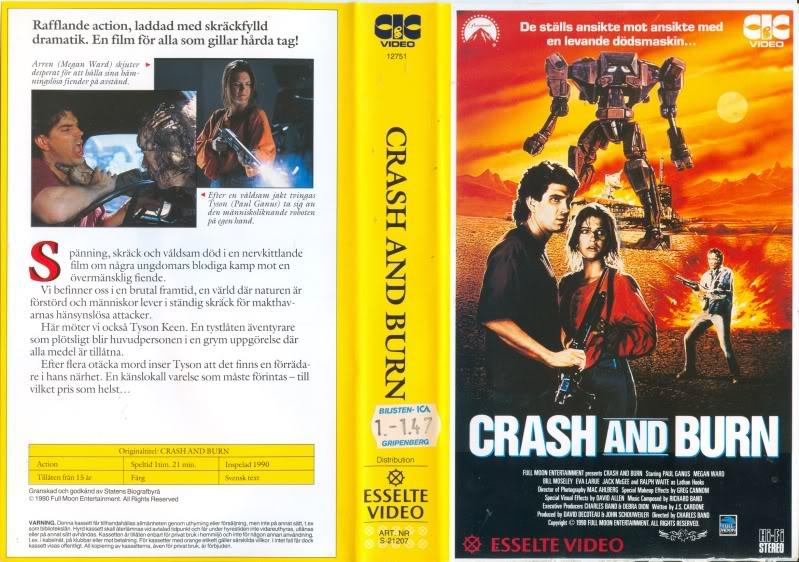 Crash (2004) Full Movie - YouTube