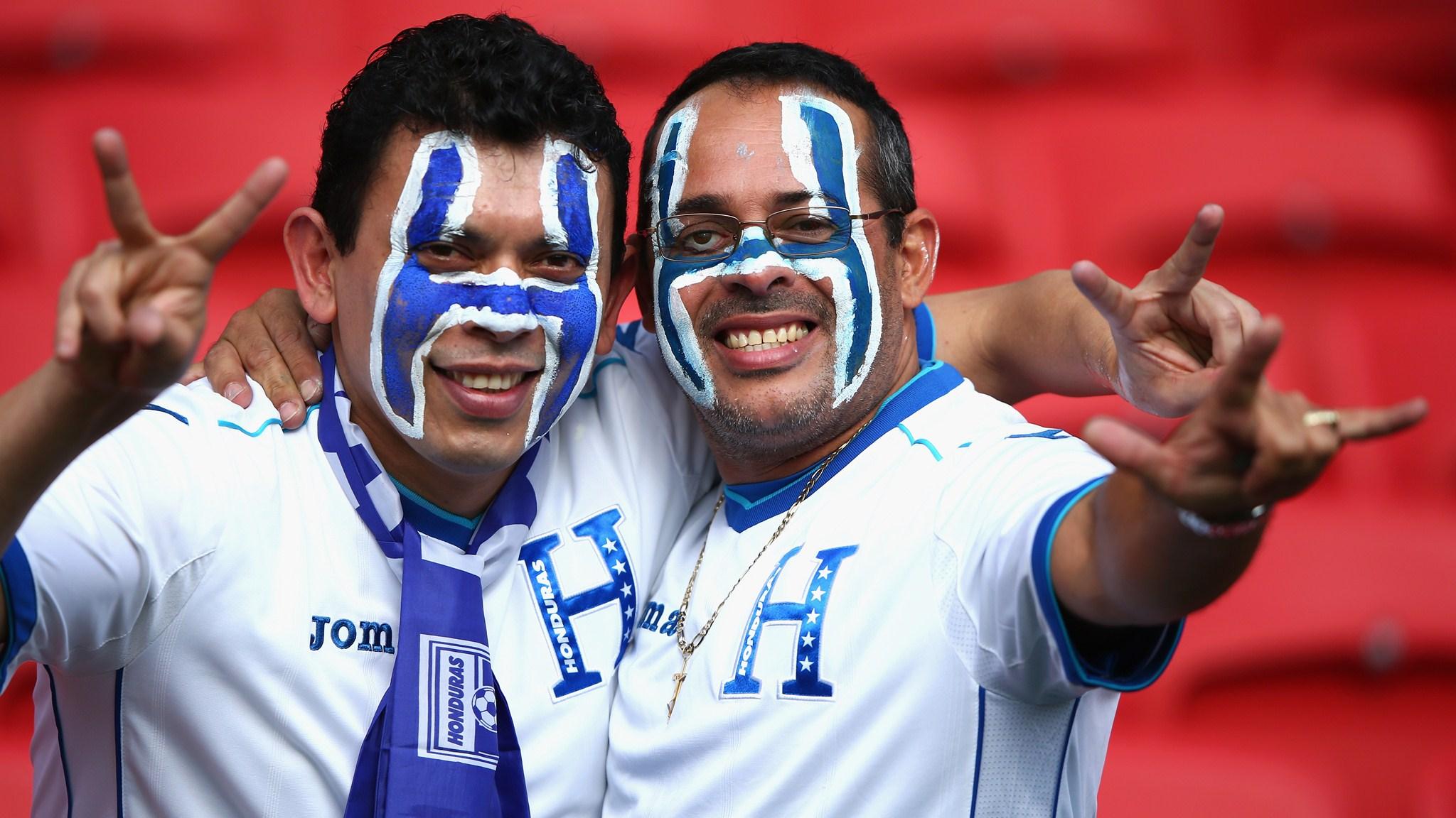 Чемпионат мира по футболу гондурас 1 фотография