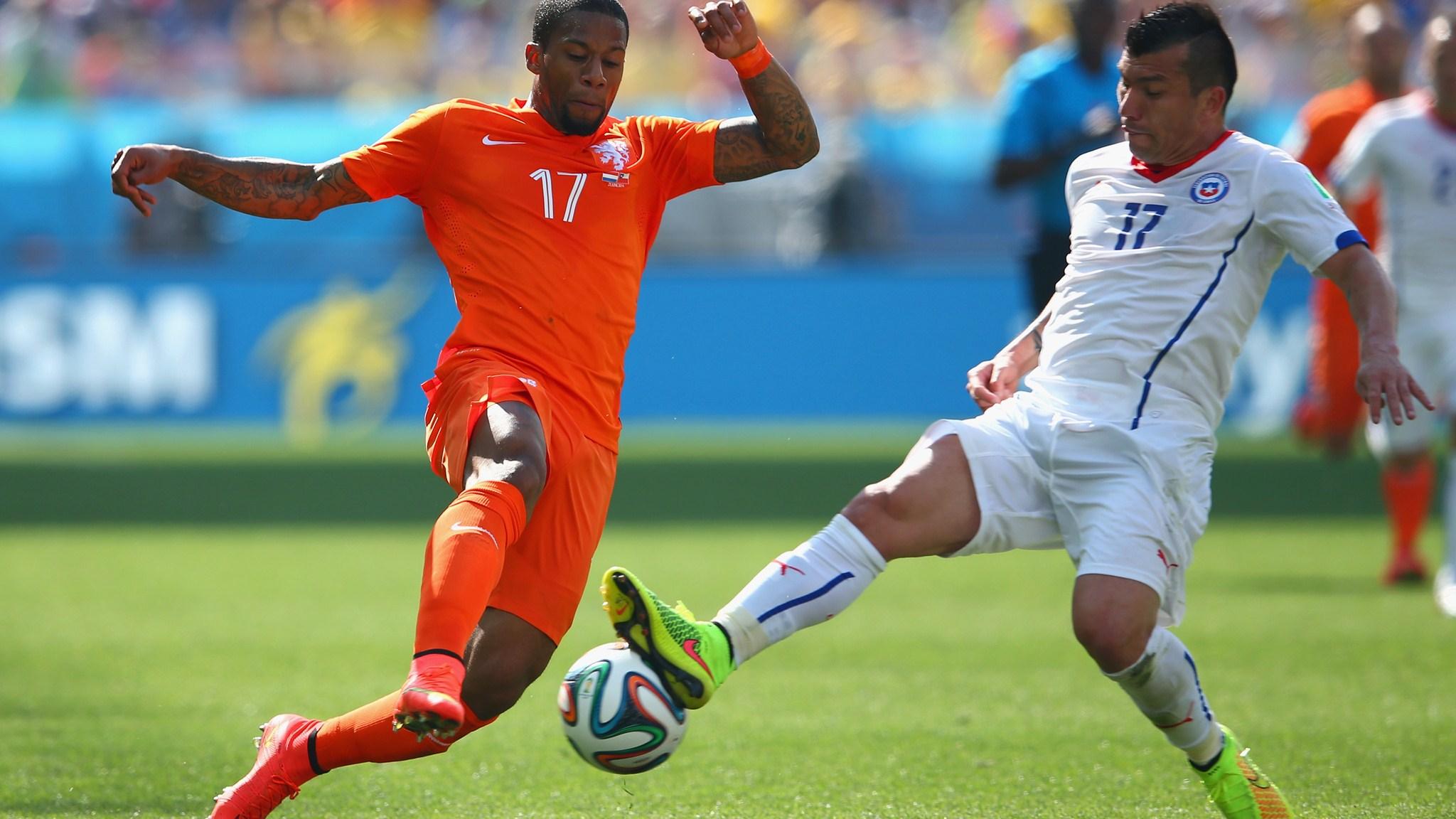 Смотреть футбол нидерланды чили 8 фотография