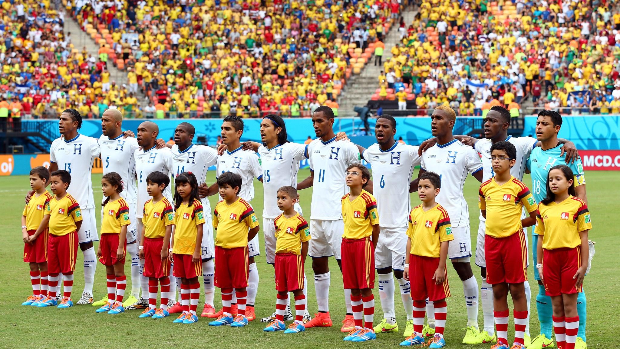 Чемпионат мира по футболу гондурас 6 фотография
