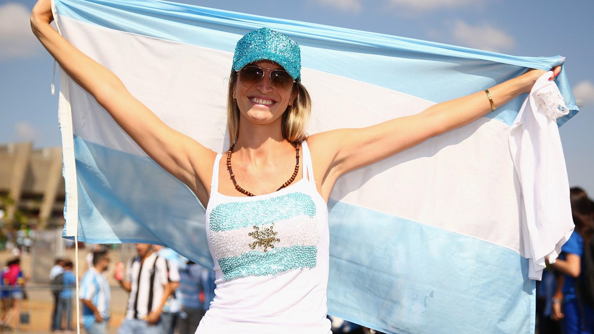 149 - Argentina-Iran [1-0] -- 21 Jun 2014 - 13-00
