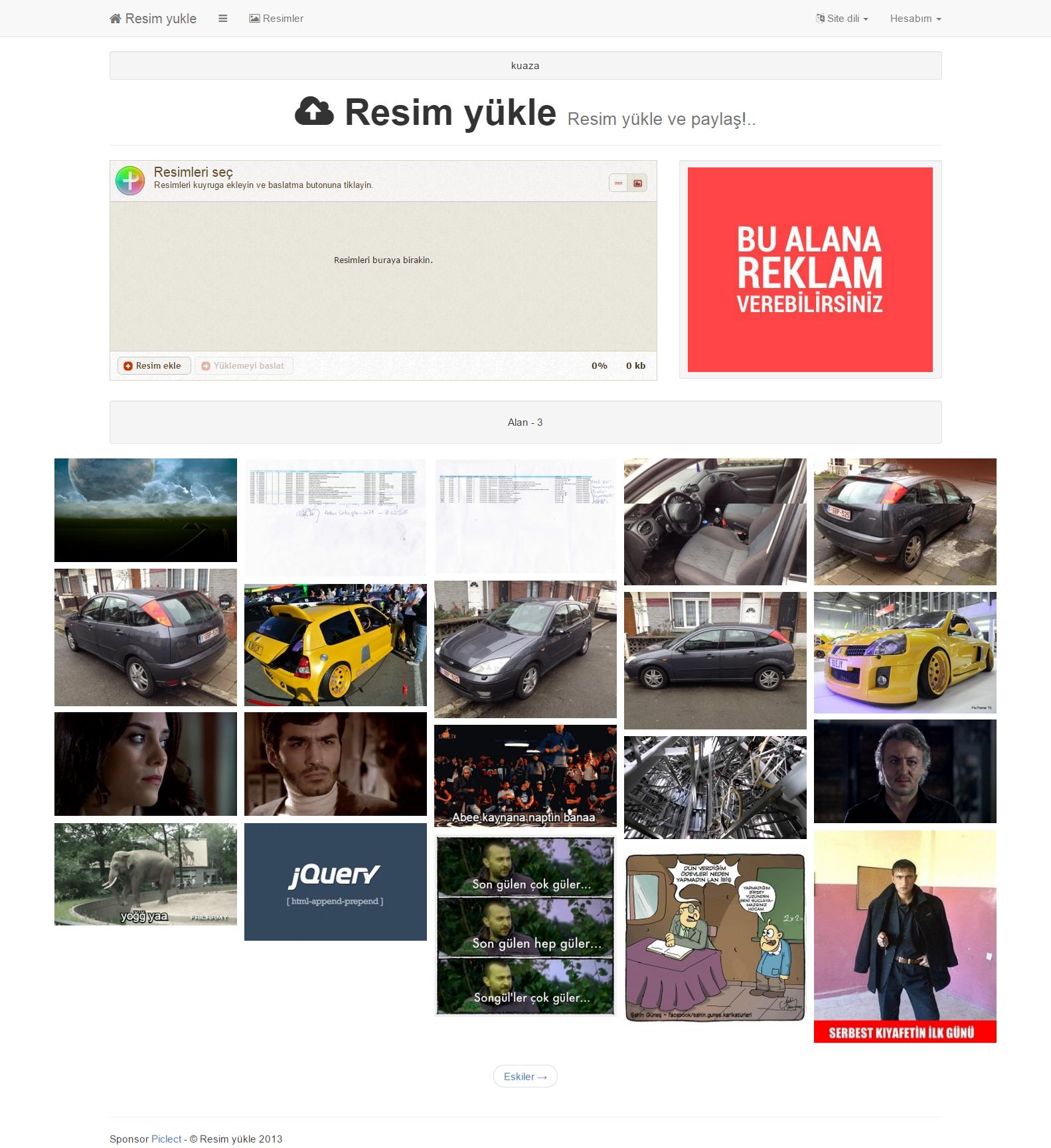 kuaza.com - Resim Yükle - index 1