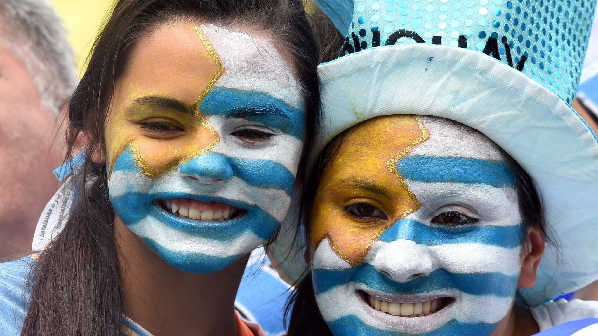 100 - Italy-Uruguay [0-1] -- 24 Jun 2014 - 13-00