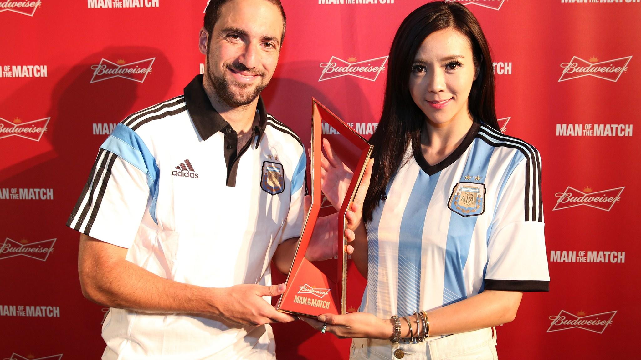 1 - Argentina-Belgium [1-0] -- 05 Jul 2014 - 13-00
