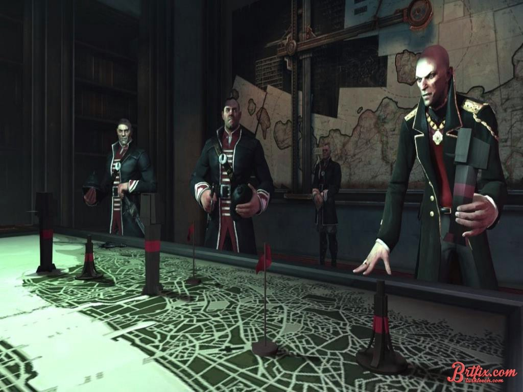 Dishonored - DLC Pack Tek Link Full Oyun İndir Download Yükle