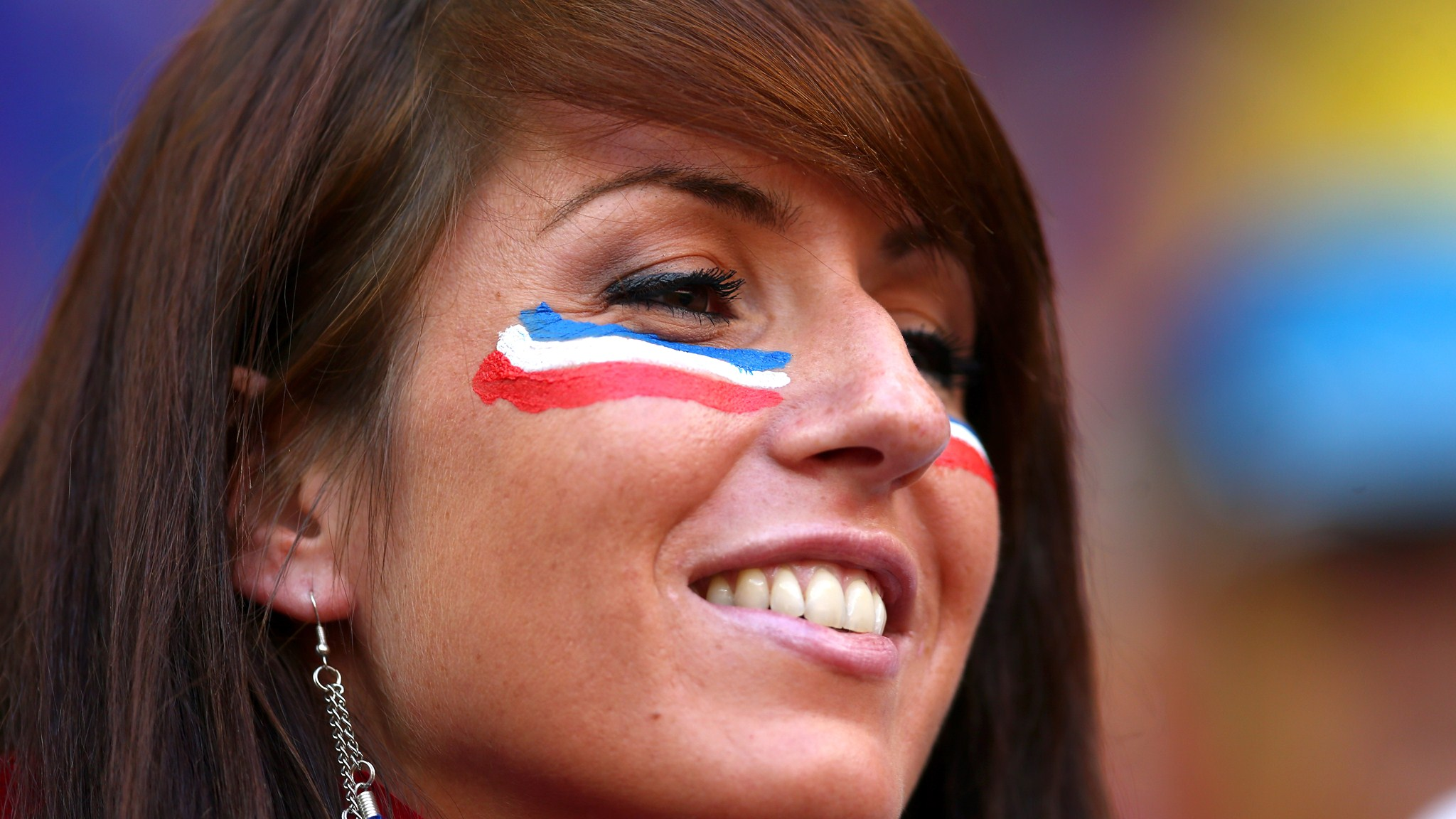 118 - France-Nigeria [2-0] -- 30 Jun 2014 - 13-00