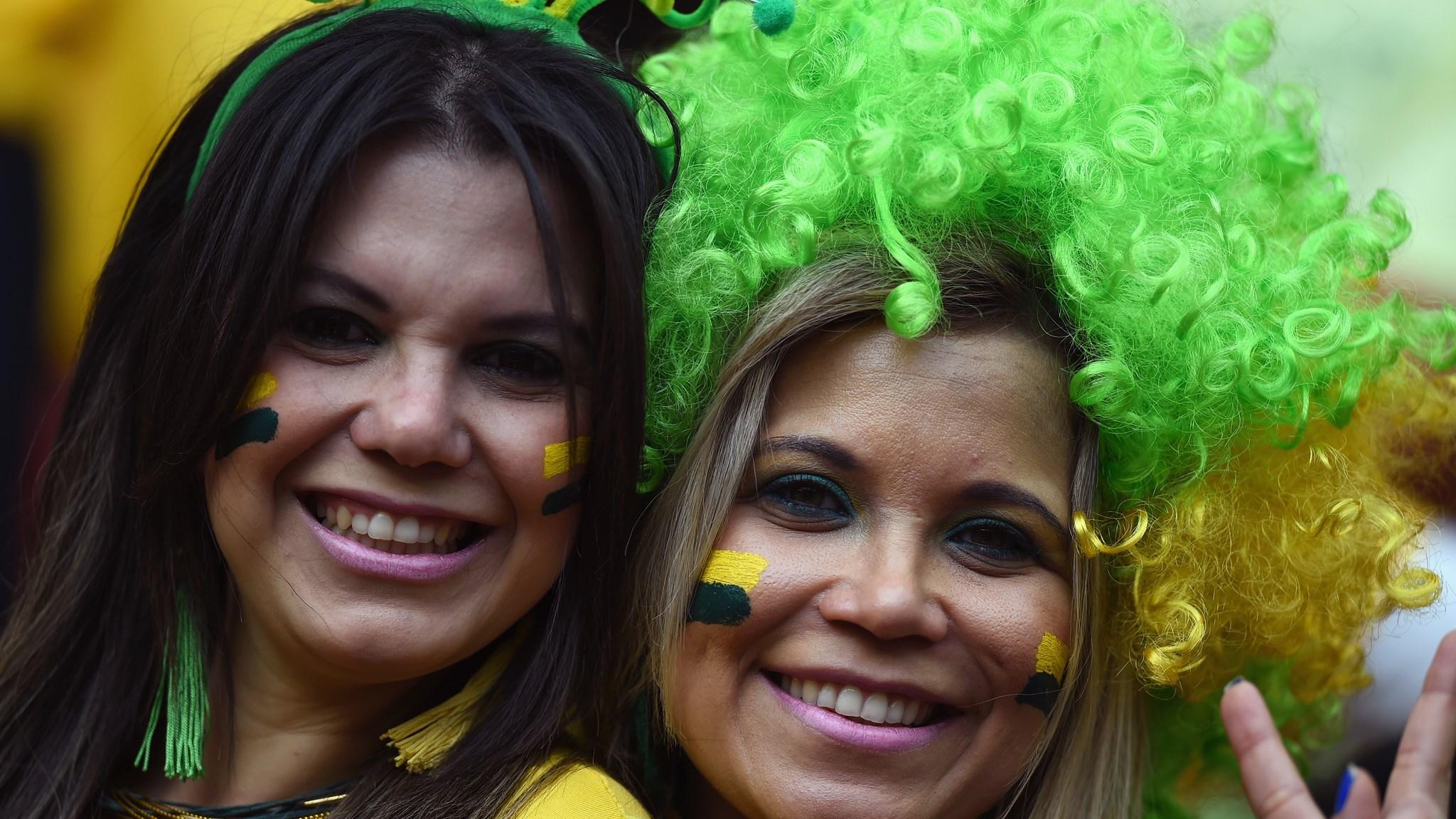 171 - Brazil-Netherlands [0-3] -- 12 Jul 2014 - 17-00