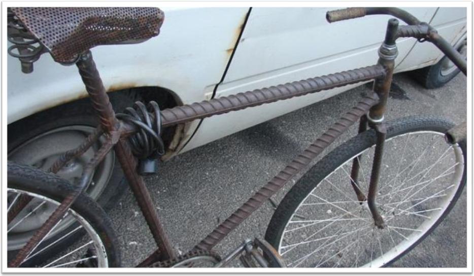 Kendi Bisikletini Kendin Yap