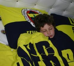 Fenerbahçe her yerde