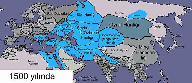 Kazan Hanlığı