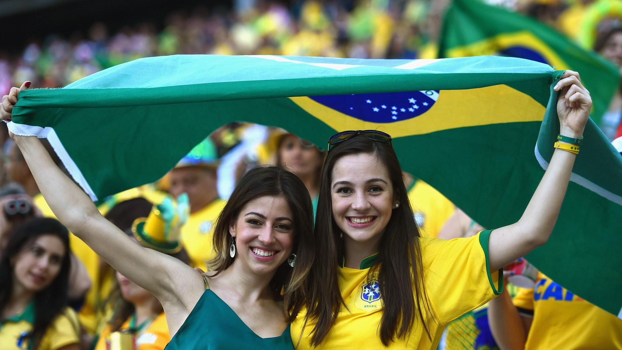 194 - Brazil-Croatia [3-1] -- 12 Jun 2014 - 17-00 -- Sao Paulo - Arena Corinthians