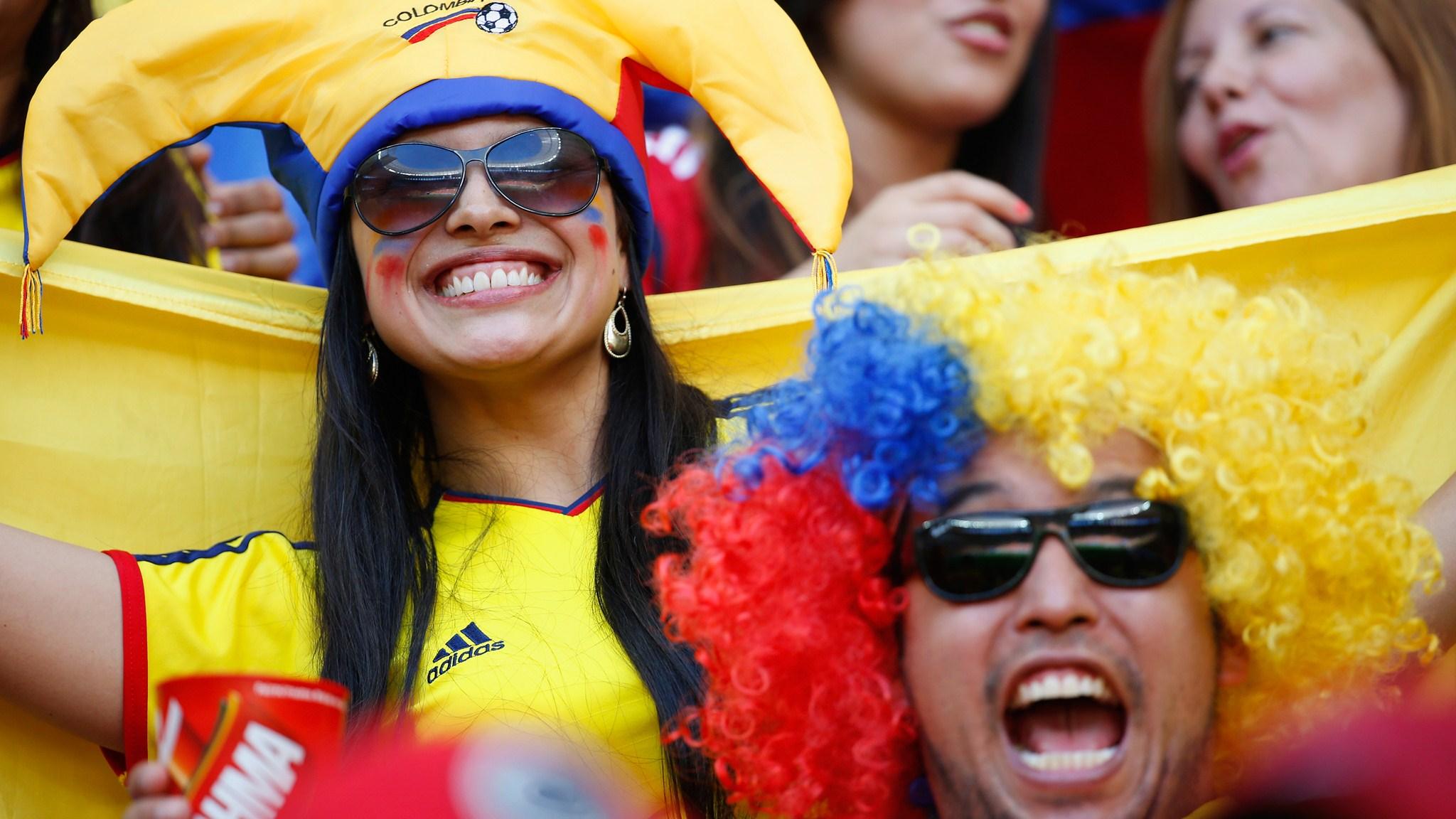 82 - Colombia-Côte d
