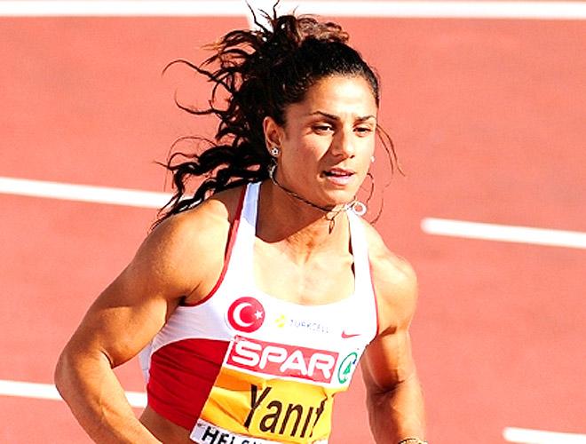 Milli Atlet Gülcan Mıngır Altın Madalya Kazandı