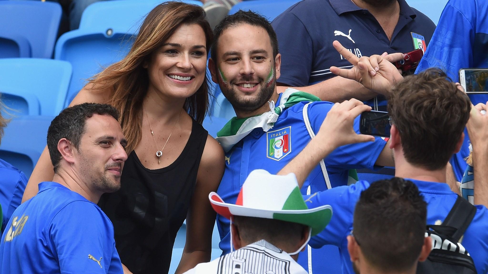 90 - Italy-Uruguay [0-1] -- 24 Jun 2014 - 13-00
