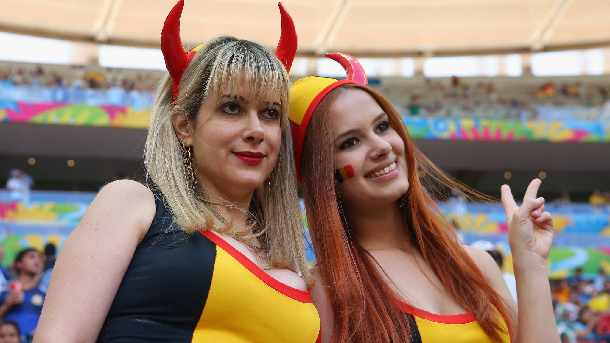140 - Argentina-Belgium [1-0] -- 05 Jul 2014 - 13-00