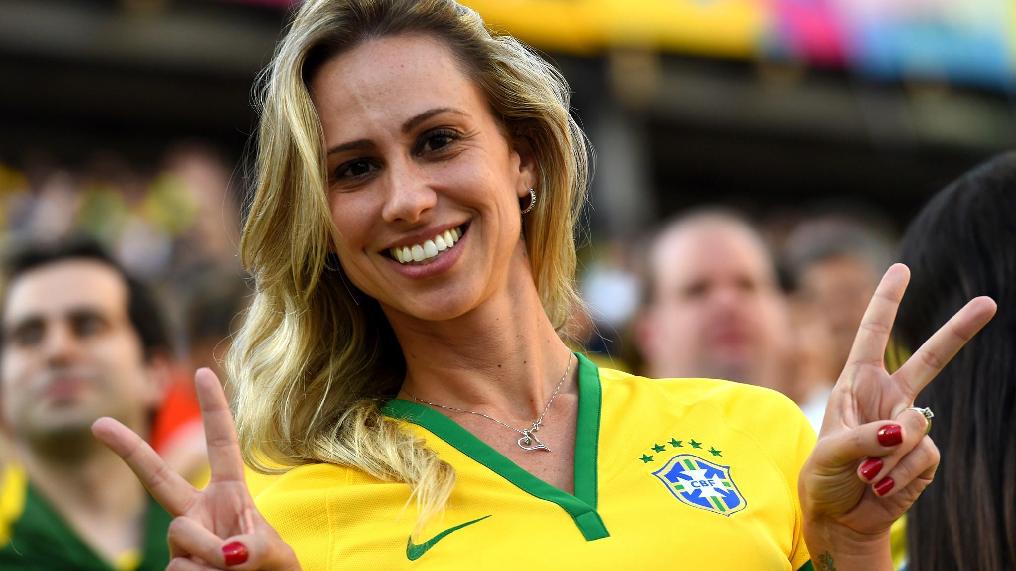 190 - Brazil-Croatia [3-1] -- 12 Jun 2014 - 17-00 -- Sao Paulo - Arena Corinthians
