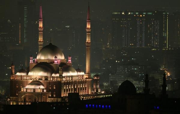 Dünya Mimarisinde Camiler (78 Fotograf )