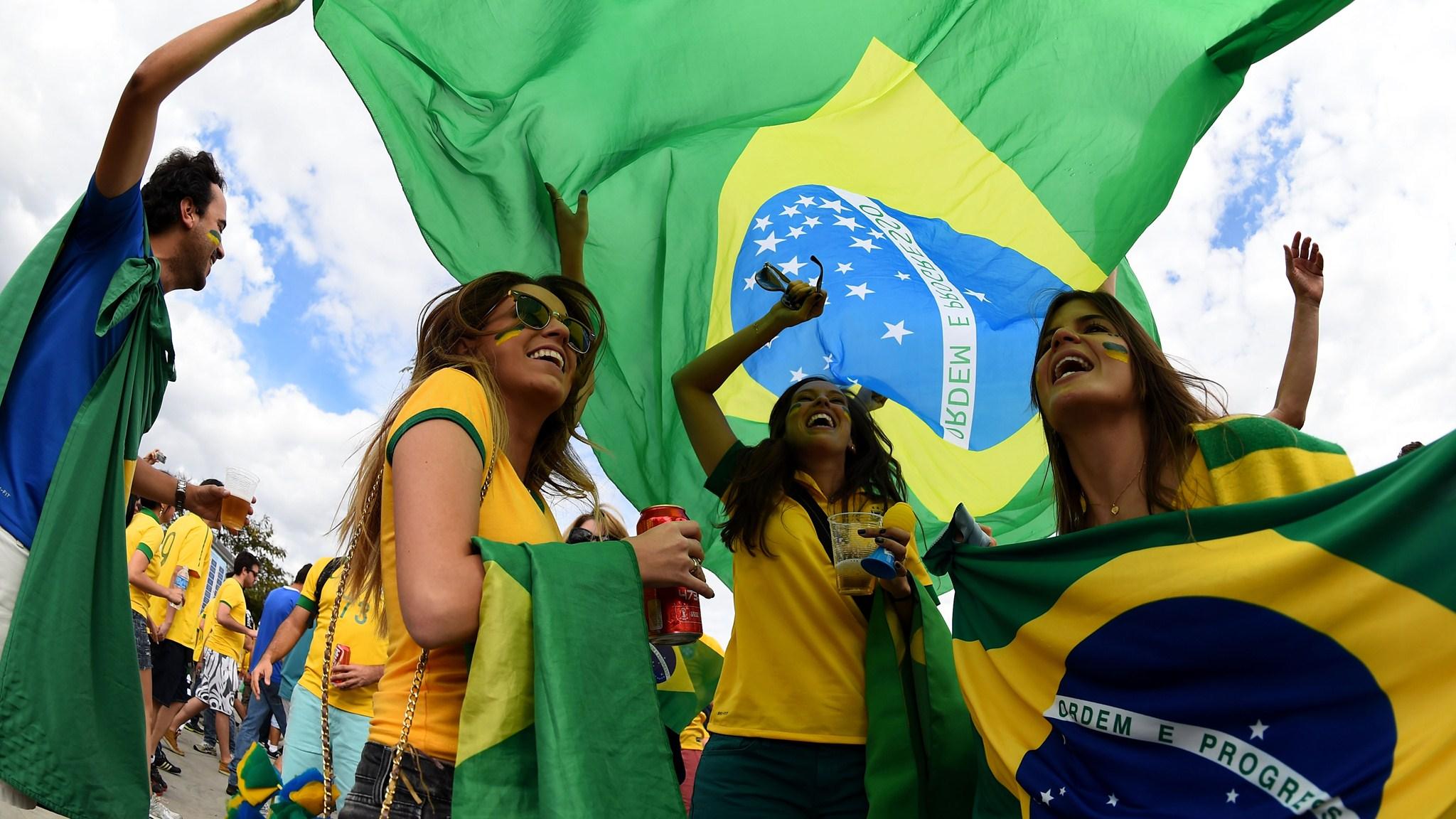 217 - Brazil-Germany [1-7] -- 08 Jul 2014 - 17-00