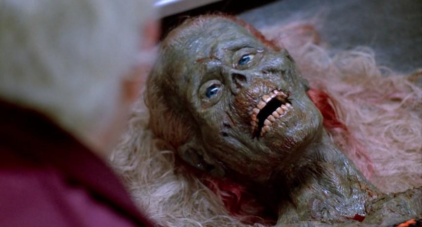 Yaşayan Ölülerin Dönüşü (The Return of the Living Dead ...