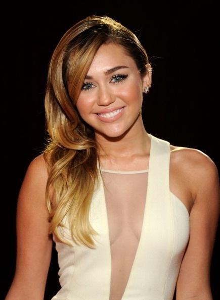 Miley Cyrus Hannah Montana (5)